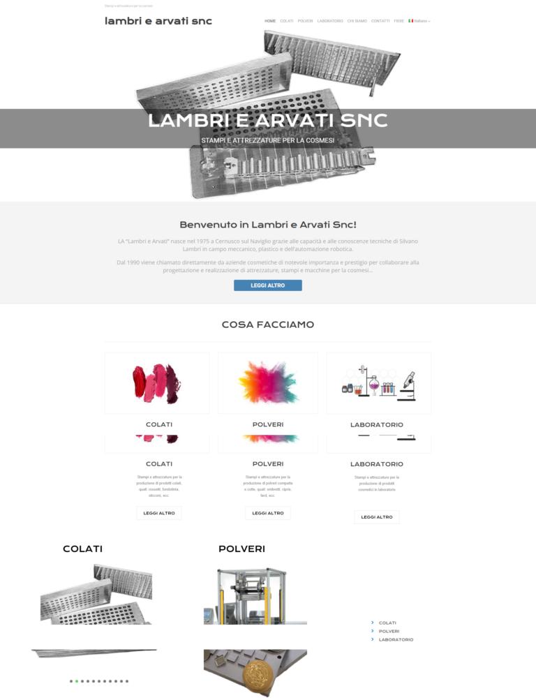 LAMBRIEARVATI.COM